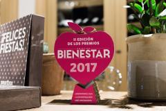 Mesoestetic спечели награда на списание Оbjetivo bienestar за  лаборатория с най-иновативно проучване