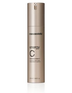 energy C интензивен крем