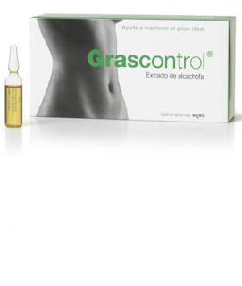 Grascontrol artichoke extract