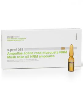 x.prof 051 musk rose