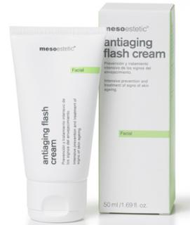 antiaging flash cream