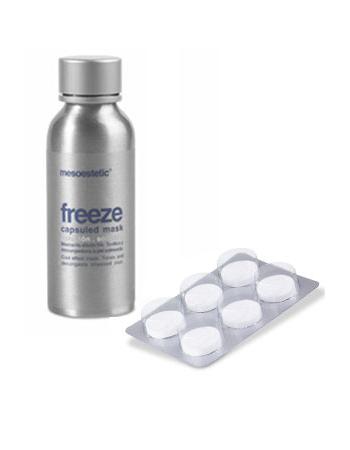 freeze capsuled mask